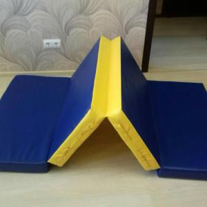 Изготовление гимнастических матов