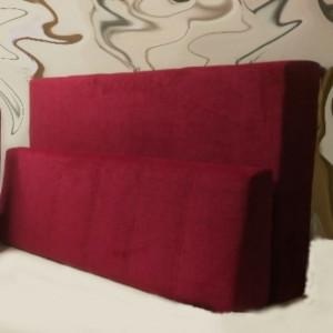 Изготовление подушек на диван